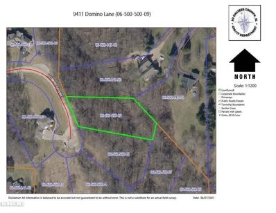 9411 Domino Lane, Galena, IL 61036 - #: 20210792