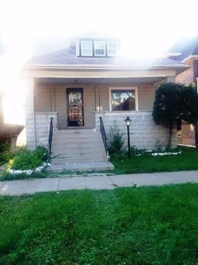 10837 S Prairie Avenue, Chicago, IL 60628 - #: 10096639
