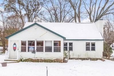 713 N Cedarwood Circle, Round Lake Heights, IL 60073 - #: 10121543