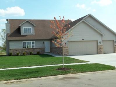 1875 Harbor Drive, Morris, IL 60450 - #: 07740871