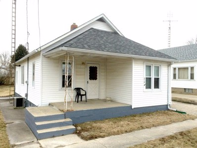 218 Scott Street, Dalzell, IL 61320 - #: 09154880