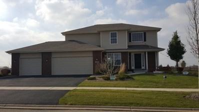 2198 Alta Vista Drive, New Lenox, IL 60451 - #: 09196651