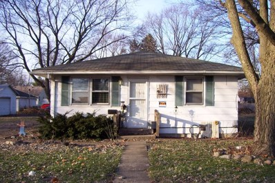 148 W Marshall Street, Bement, IL 61813 - #: 09489840