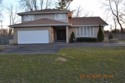17W317 Forest View Drive, Bensenville, IL 60106 - #: 09511370