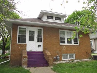 707 Chartres Street, Lasalle, IL 61301 - #: 09607915