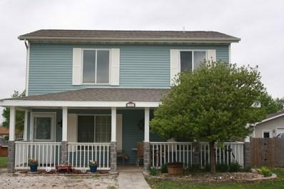 650 N 6th Street, Carbon Hill, IL 60416 - #: 09610403