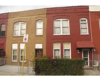 3956 W Ontario Street, Chicago, IL 60624 - #: 09621141