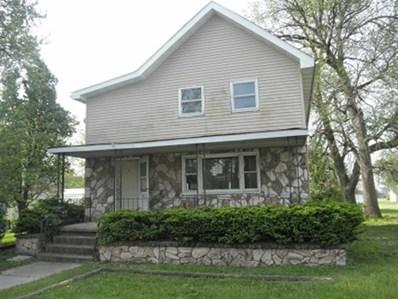 103 W Market Street, Rutland, IL 61358 - #: 09642264