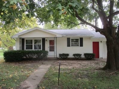 104 S Indiana Street, Hindsboro, IL 61919 - #: 09648514