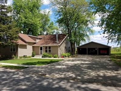 685 N 1st Street, Carbon Hill, IL 60416 - #: 09654520