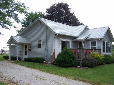 5833 Catlin-Indianola Road, Georgetown, IL 61846 - #: 09682374