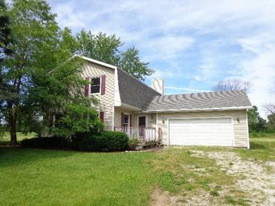 3923 Se Overton Drive, Richmond, IL 60071 - #: 09684476