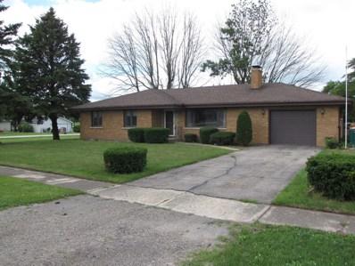720 N 6th Street, Carbon Hill, IL 60416 - #: 09691018