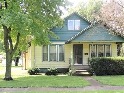 105 W Ottawa Street, Troy Grove, IL 61372 - #: 09700595