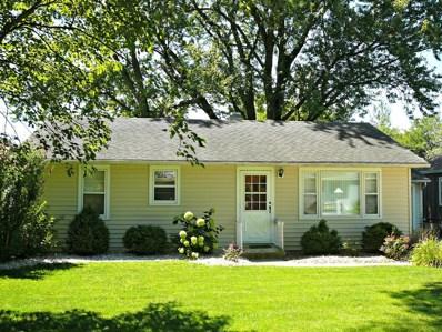 1527 E Hickory Street, Streator, IL 61364 - #: 09706964