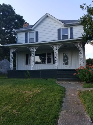 414 E Knox Street, Morrison, IL 61270 - #: 09716619