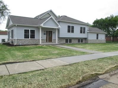 659 N Edgewood Lot #2 Avenue, Lombard, IL 60148 - #: 09730554