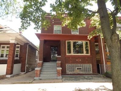 7219 S Eberhart Avenue, Chicago, IL 60619 - #: 09737480
