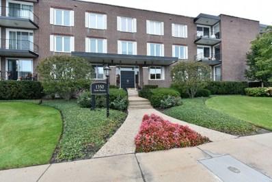 1350 N Western Avenue UNIT 211, Lake Forest, IL 60045 - #: 09777202