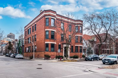 2681 N Orchard Street UNIT 2S, Chicago, IL 60614 - #: 09777659