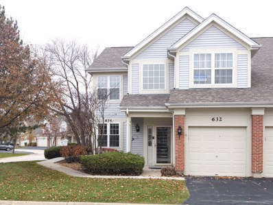 632 Mulberry Drive UNIT 2, Prospect Heights, IL 60070 - #: 09800584
