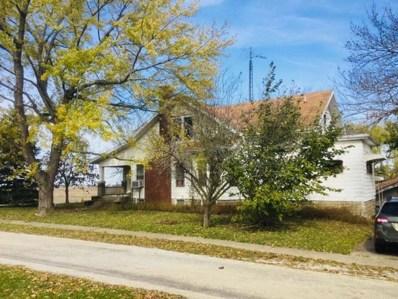 112 Grove Street, Emington, IL 60934 - #: 09801324