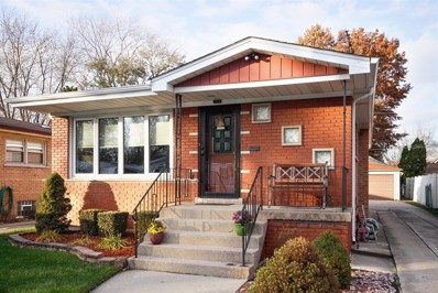 3440 W 117th Street, Chicago, IL 60655 - #: 09805807