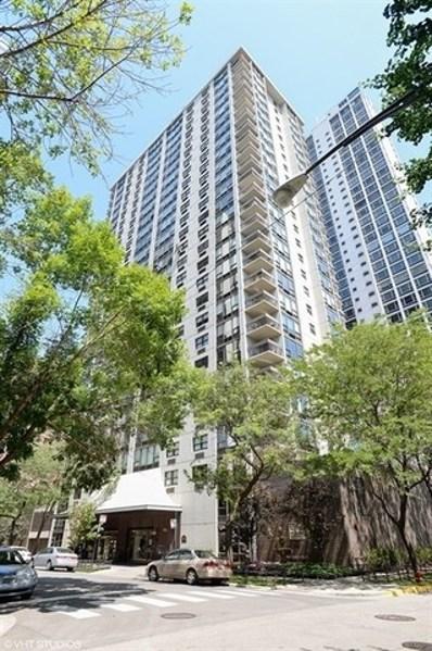 1313 N Ritchie Court UNIT 1404, Chicago, IL 60610 - #: 09816666