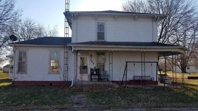 302 Second Street, Hindsboro, IL 61930 - #: 09816900