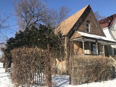 400 N Lawler Avenue, Chicago, IL 60644 - #: 09824847