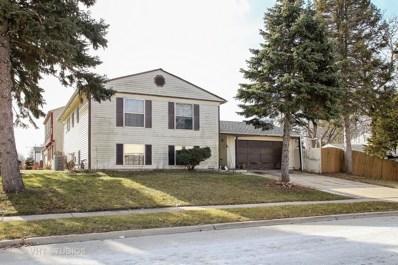195 VanTroba Drive, Glendale Heights, IL 60139 - #: 09829793