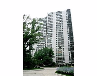 1460 N Sandburg Terrace UNIT 2512, Chicago, IL 60610 - #: 09838584