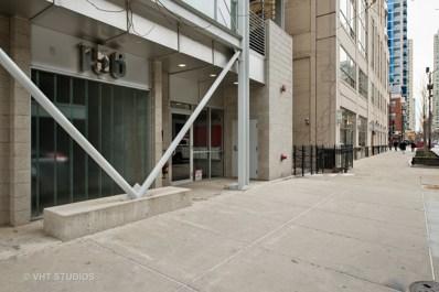 156 W Superior Street UNIT 601, Chicago, IL 60654 - #: 09846106