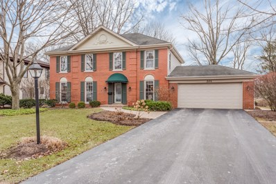 201 White Fawn Trail, Downers Grove, IL 60516 - #: 09848714