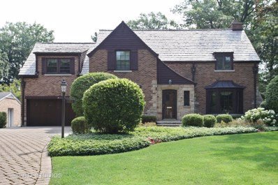 261 Lakeside Place, Highland Park, IL 60035 - #: 09857436