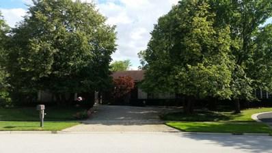 2803 Woodmere Drive, Northbrook, IL 60062 - #: 09857570