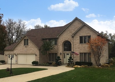 715 Greenbriar Lane, Schaumburg, IL 60193 - #: 09858177