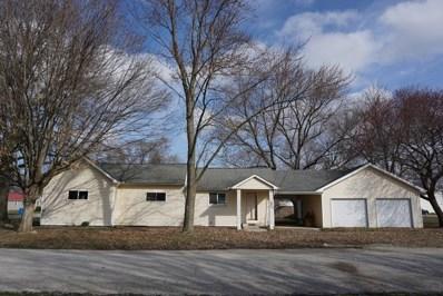 302 E Cedar Avenue, Atwood, IL 61913 - #: 09858460