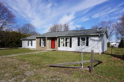 105 E 3rd Street, Broadlands, IL 61849 - #: 09861690
