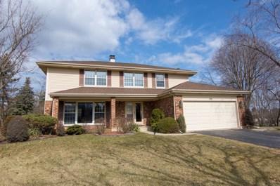 318 W Terrace Court, Palatine, IL 60067 - #: 09868325