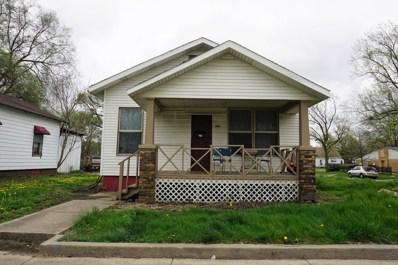 602 N 5th Street, Champaign, IL 61820 - #: 09869071