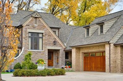 516 Ridgemoor Drive, Willowbrook, IL 60527 - #: 09872653