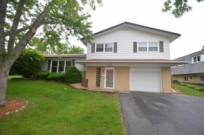 16813 Beverly Avenue, Tinley Park, IL 60477 - #: 09875753