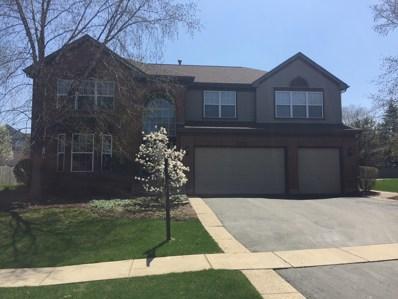 36919 N Deerview Drive, Lake Villa, IL 60046 - #: 09879236