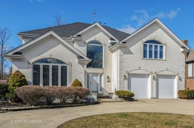 6250 Squire Lane, Willowbrook, IL 60527 - #: 09879946