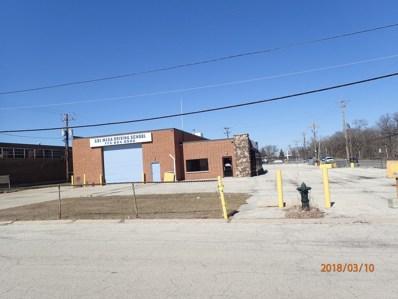 3320 River Road, Franklin Park, IL 60131 - #: 09881032