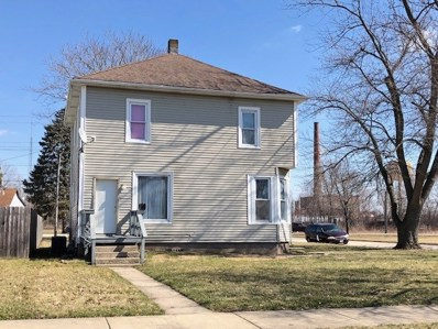 1498 S 3rd Avenue, Kankakee, IL 60901 - #: 09881469
