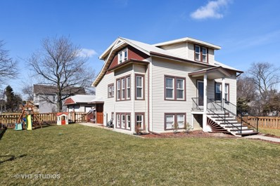 5650 East Avenue, Countryside, IL 60525 - #: 09883400