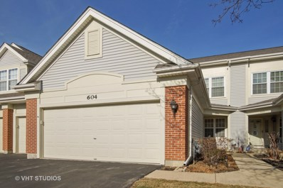 604 Concord Way, Prospect Heights, IL 60070 - #: 09884140