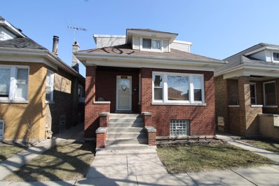 1829 N Lowell Avenue, Chicago, IL 60639 - #: 09889411